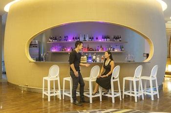 Novotel Hotel Araneta Center Lounge