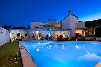 Hotel - Hotel Ristorante L'Aragosta