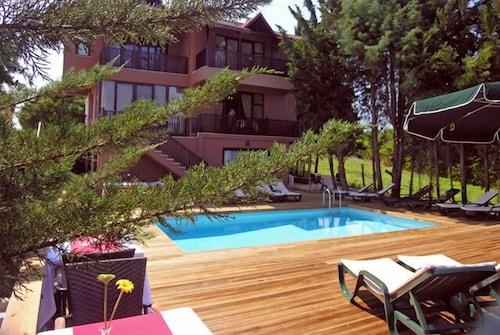 Villa Pine Garden, Şile
