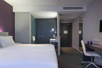 The Innside Room - Twin bed