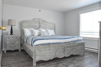 King Suite, 1 Bedroom