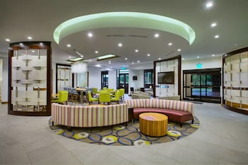 威爾明頓梅費爾萬豪春季山丘套房飯店 Springhill Suites by Marriott Wilmington Mayfaire