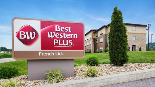 . Best Western Plus French Lick