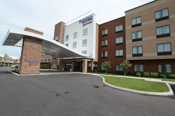 Hotel - Fairfield Inn & Suites Bowling Green