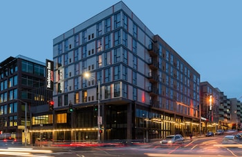 Residence Inn by Marriott Seattle University District photo