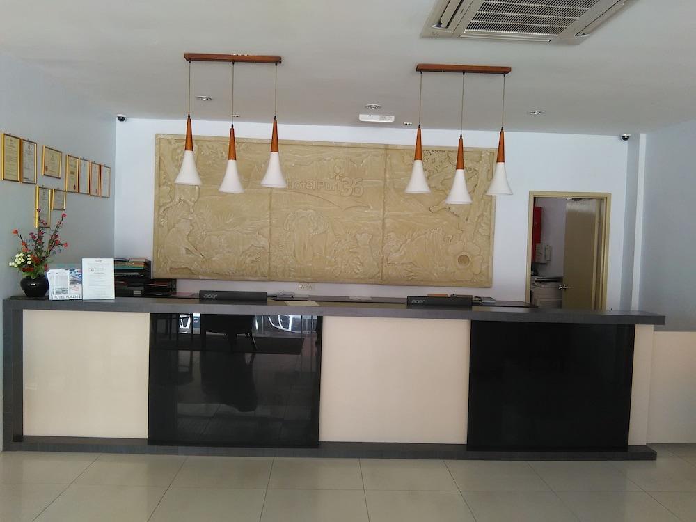 ホテル プリ 36