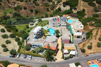 Bellos Hotel Apartments - Aerial View  - #0