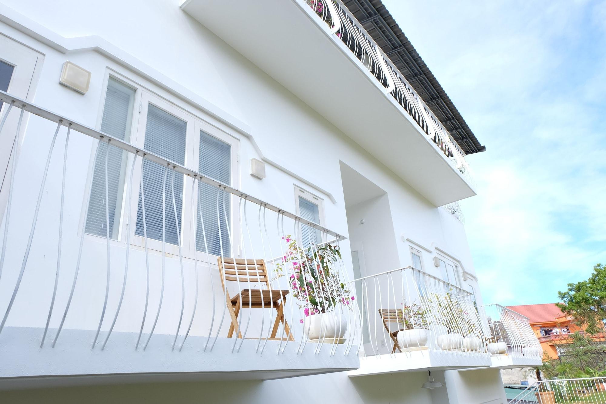 Lu Tan Villa, Đà Lạt