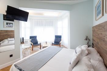 Hotel - Pensión Aldamar