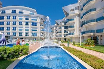 Hotel - Melda Palace