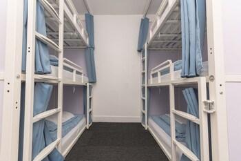 Private 8 Bed Dorm (Ensuite)