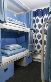 Private 4 Bed Dorm (Private Shower)