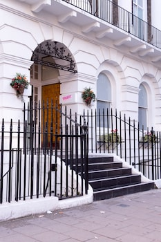 Hotel - Smart Russell Square Hostel