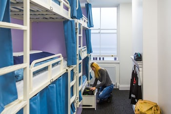 Private 15 Bed Dorm (shared facilities)