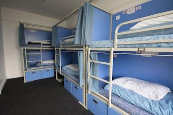 Private 6 Bed Dorm (Ensuite)