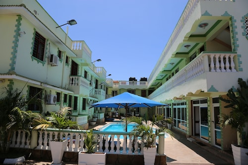 . Prestige Leisure Hotel