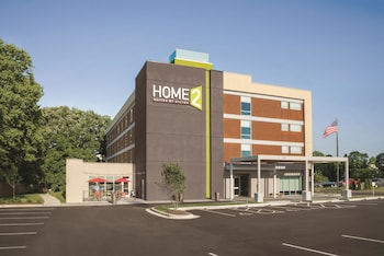 Hotel - Home2 Suites by Hilton Lexington University / Medical Center