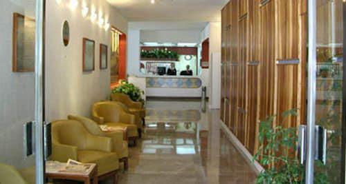 Hotel Canada, Azcapotzalco