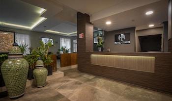 Hotel - Hotel Canada