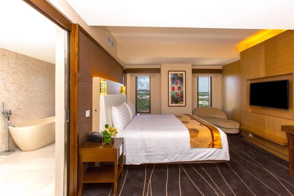 デュシ タニ グアム リゾート