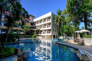 Hotel - Patong Lodge Hotel