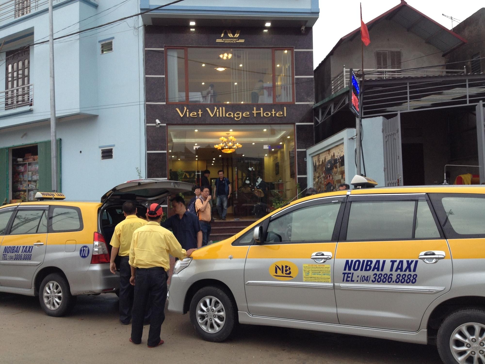 Viet Village Hotel, Sóc Sơn