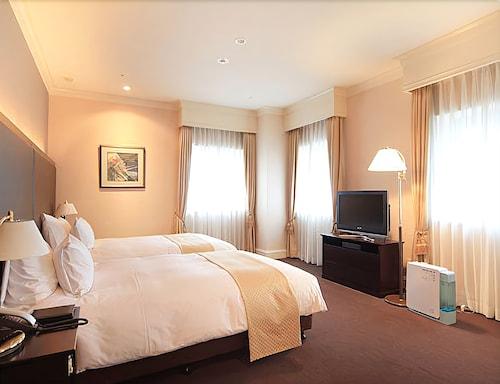 Hotel Buena Vista, Matsumoto