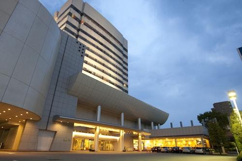 . Kofu Kinenbi Hotel