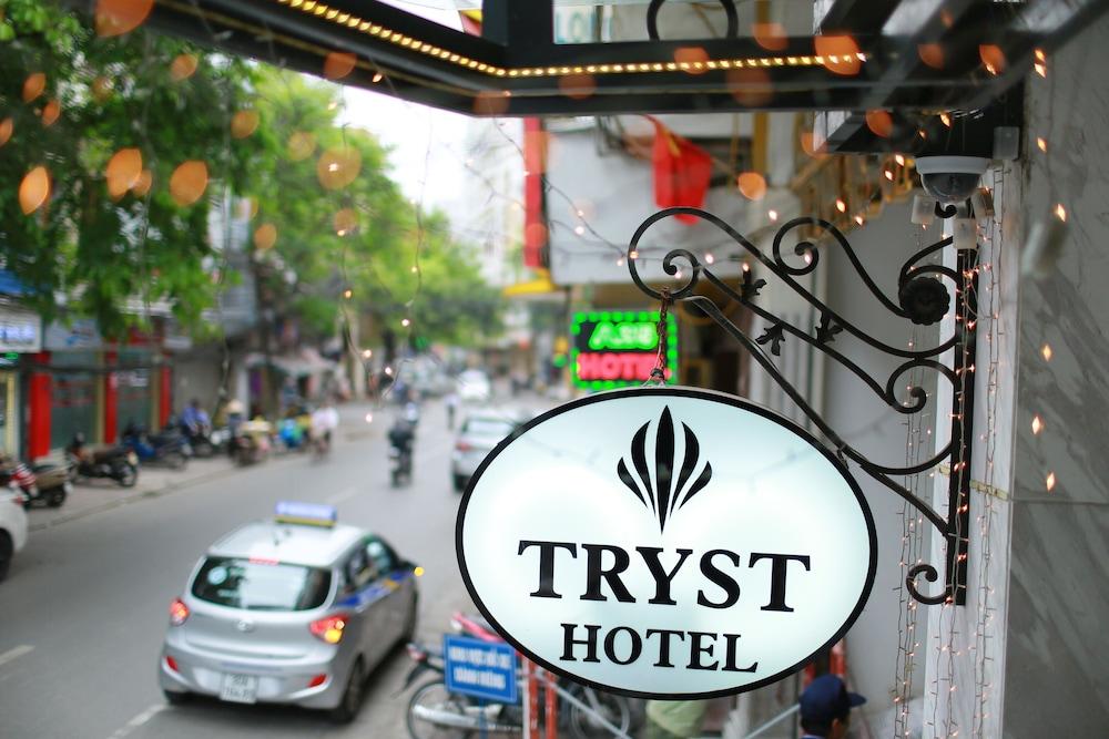トリスト ホテル