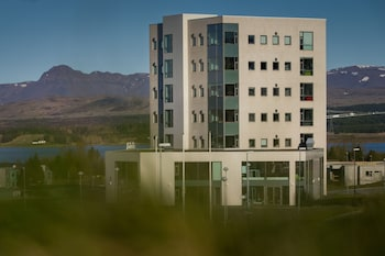 Blue Mountain Apartments