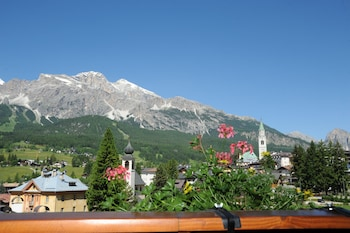 Hotel Panda - Mountain View  - #0