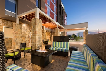 小岩城西希爾頓惠庭飯店 Home2 Suites by Hilton Little Rock West