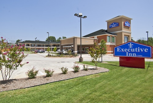 . Executive Inn and Suites Tyler