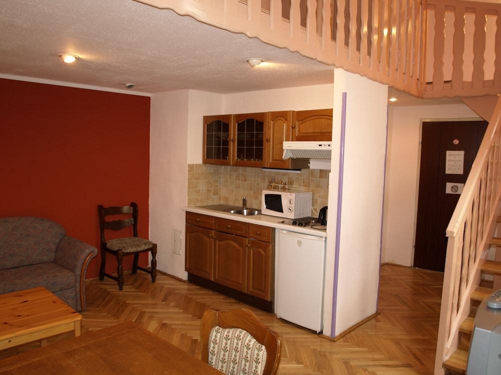 Pension Liechtenstein Apartments II