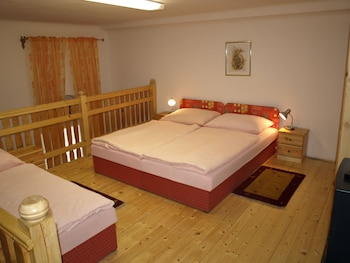 Studio (Apartment), for 4 persons