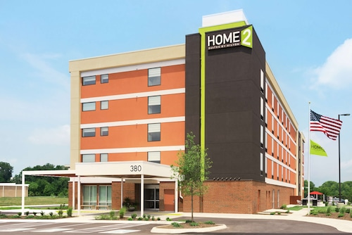 . Home2 Suites by Hilton Knoxville West