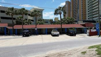 Hotel - Sun-n-Sands Motel