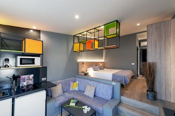 Hotel - Casa Alberto