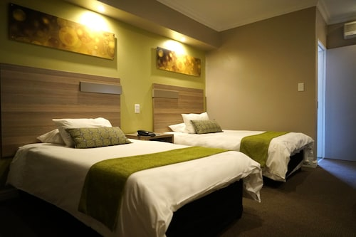 Birchwood Hotel and OR Tambo Conference Centre, Ekurhuleni