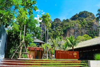 Hotel - Avatar Railay-Adult Only