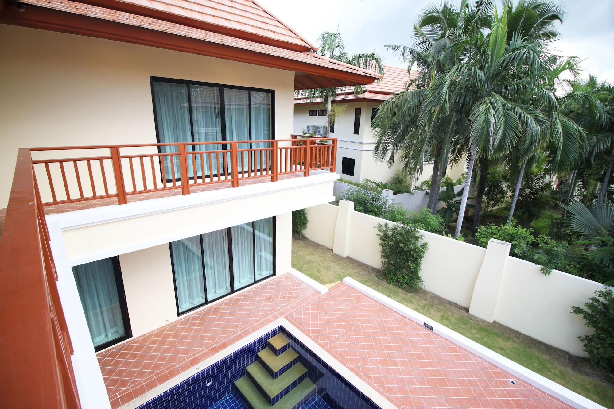 Bang Saray Pool Villa by Pattaya Sunny Rentals, Sattahip