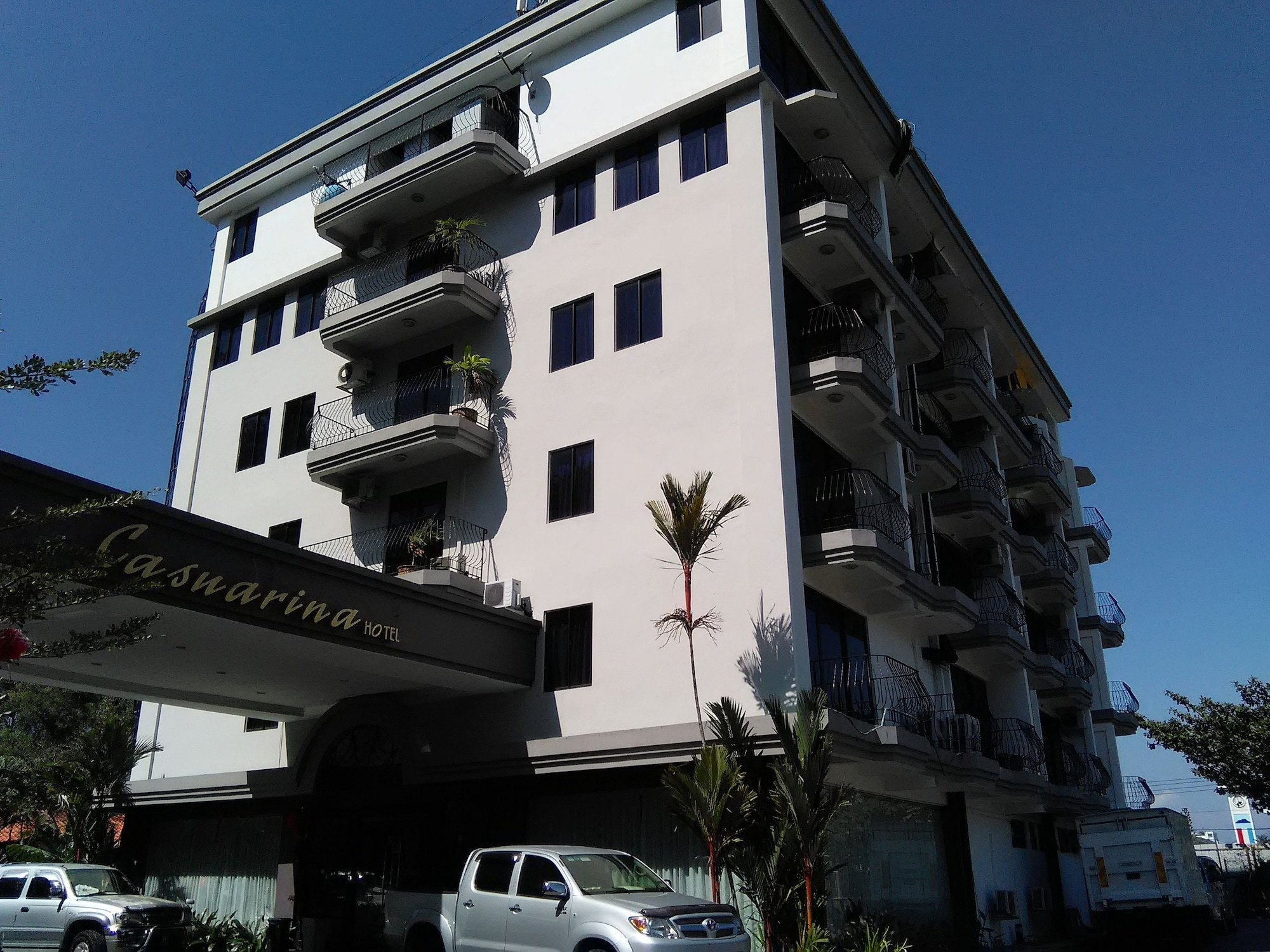 Casuarina Hotel, Kota Kinabalu