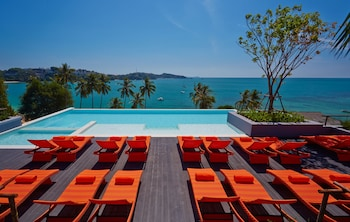 Hotel - Bandara Phuket Beach Resort
