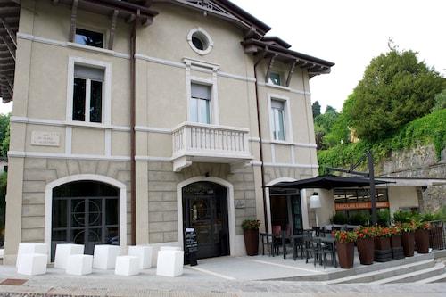 Bergamo - Fuori Porta House - z Wrocławia, 5 kwietnia 2021, 3 noce