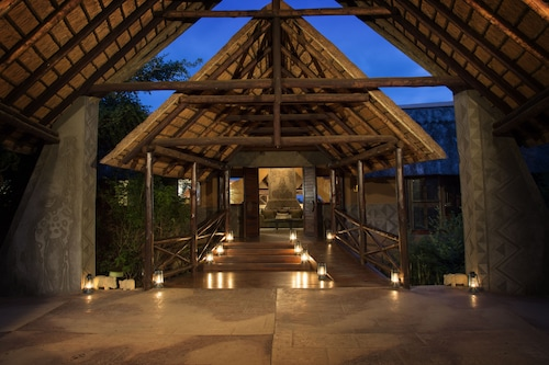 Lukimbi Safari Lodge, Ehlanzeni