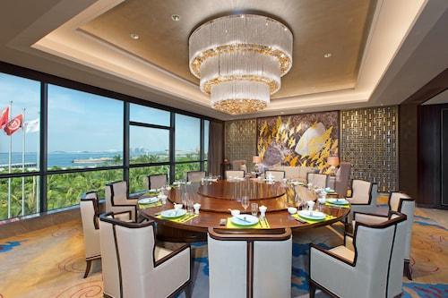 Sheraton Zhanjiang Hotel, Zhanjiang