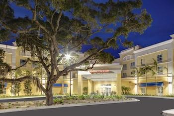 佛羅里達市中心維羅海灘歡朋套房飯店 Hampton Inn & Suites Vero Beach-Downtown, FL