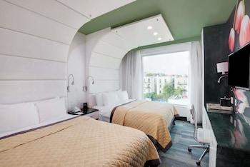Premium Room, 1 Double Bed, Non Smoking