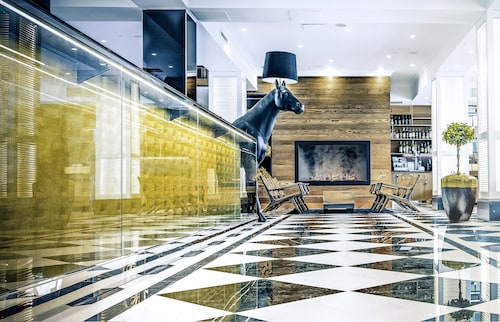 Hotel Lilla Roberts, Uusimaa