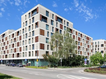 Chopin Apartments City - Property Grounds  - #0